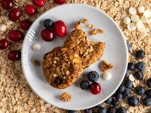Load image into Gallery viewer, Nature Oat Bakes - Wild Berry & Oats
