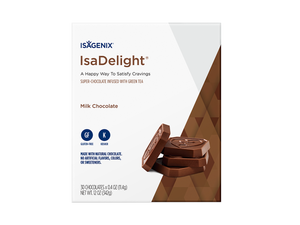 IsaDelight Super-Chocolate