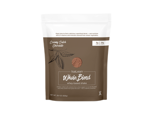 Whole Blend IsaLean Shake