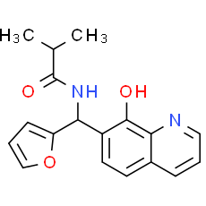 SD70, Histone Demethylase JMJD2  Inhibitor