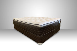 Perfection Quartz Mattress Pillow Top
