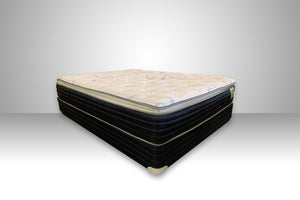 Carrington Chase Marathon Mattress Pillow Top