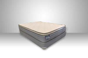Chiropractor Sunflower Pillow Top Mattress