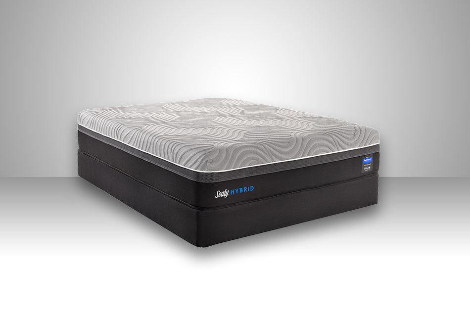 Hybrid Copper II Firm Mattress