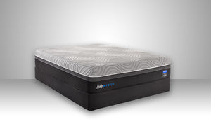 Hybrid Copper II Plush Mattress