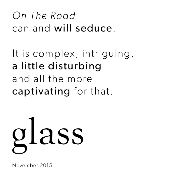 Glass Magazine | Glass takes an olfactory road trip with Edition Perfumes