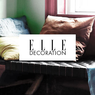 Elle Decoration: The Directory