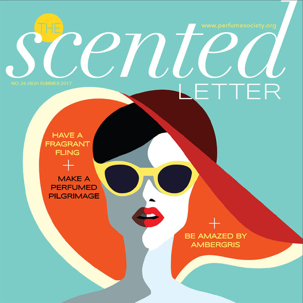 The Scented Letter: Issue 26
