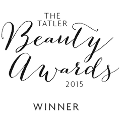 Tatler Beauty Awards Winner