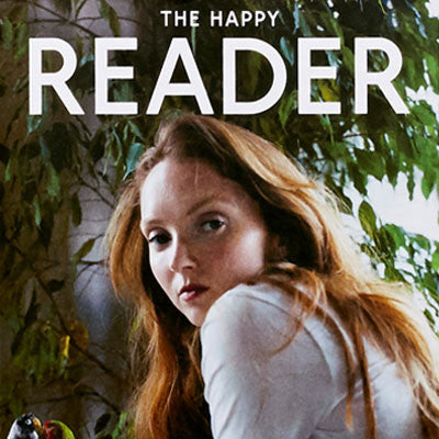 The Happy Reader - Issue No 9