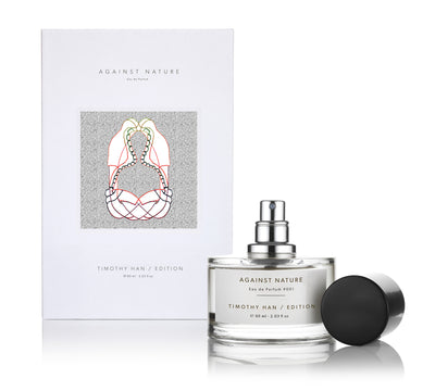 Against Nature - Eau de Parfum #001