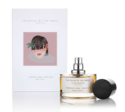 The Decay Of The Angel Eau De Parfum Timothy Han Edition