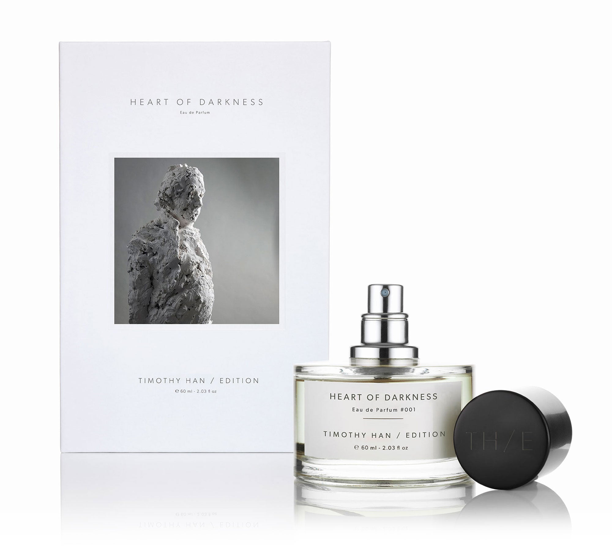 Heart of Darkness - Eau de Parfum