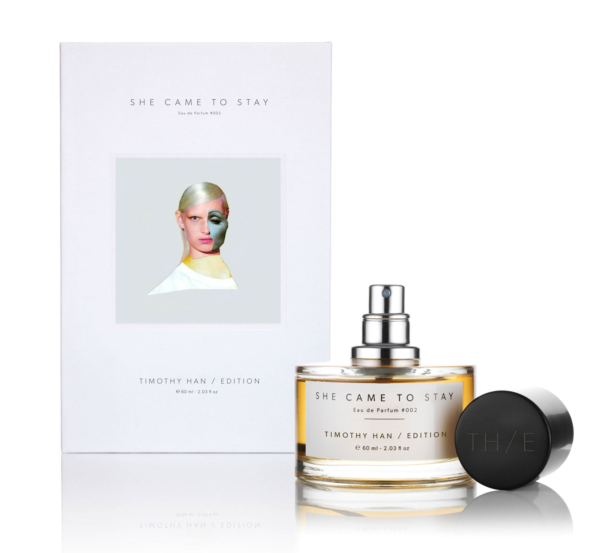 She Came to Stay - Eau de Parfum