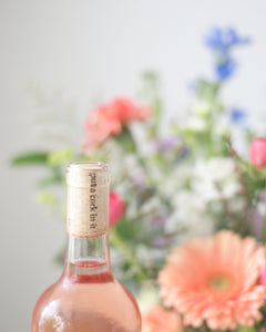 Mother's Day Wine & Blooms
