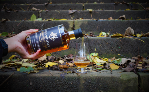Peg Whisky Small Batch Exclusive