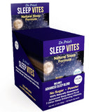 Dr. Price's Sleep Vites, Natural Sleep Formula 30ct Box