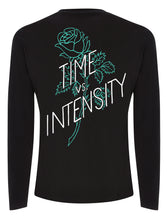 Time Vs. Intensity LS Tee