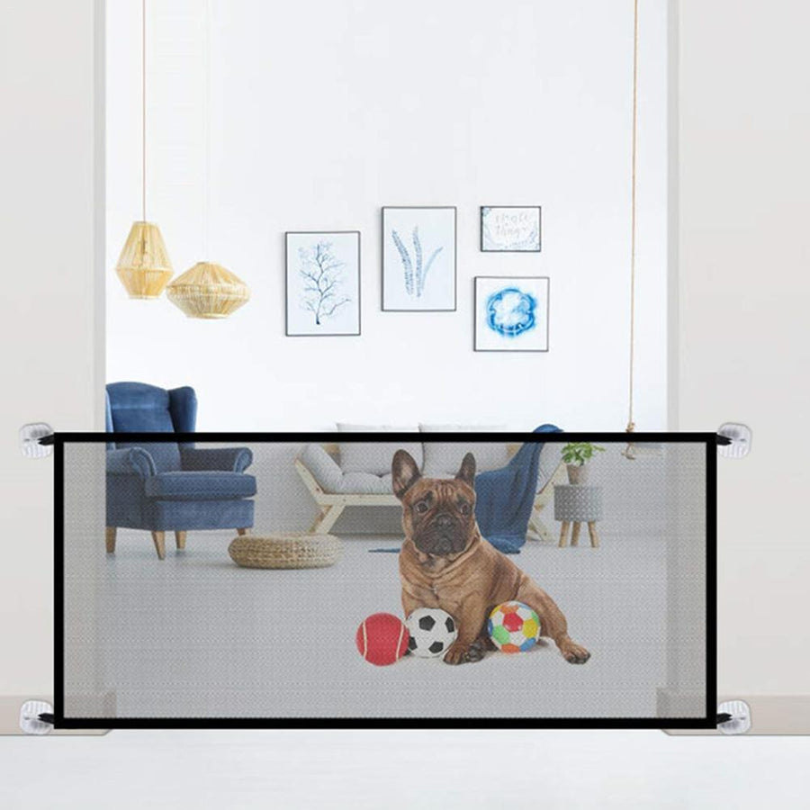 Pet Safety Insulation Net