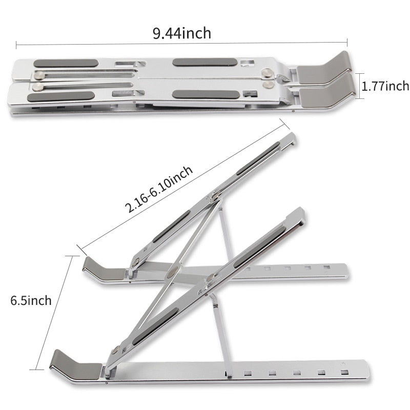 Stand Laptop Folding - Buy Needs Ltd