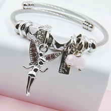 Load image into Gallery viewer, Tinkerbell Bracelet