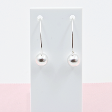 Load image into Gallery viewer, Ball Hook Earrings