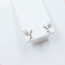 Load image into Gallery viewer, Tinkerbell Earrings