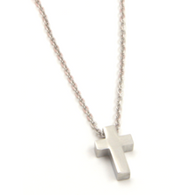 Load image into Gallery viewer, Cross Necklace