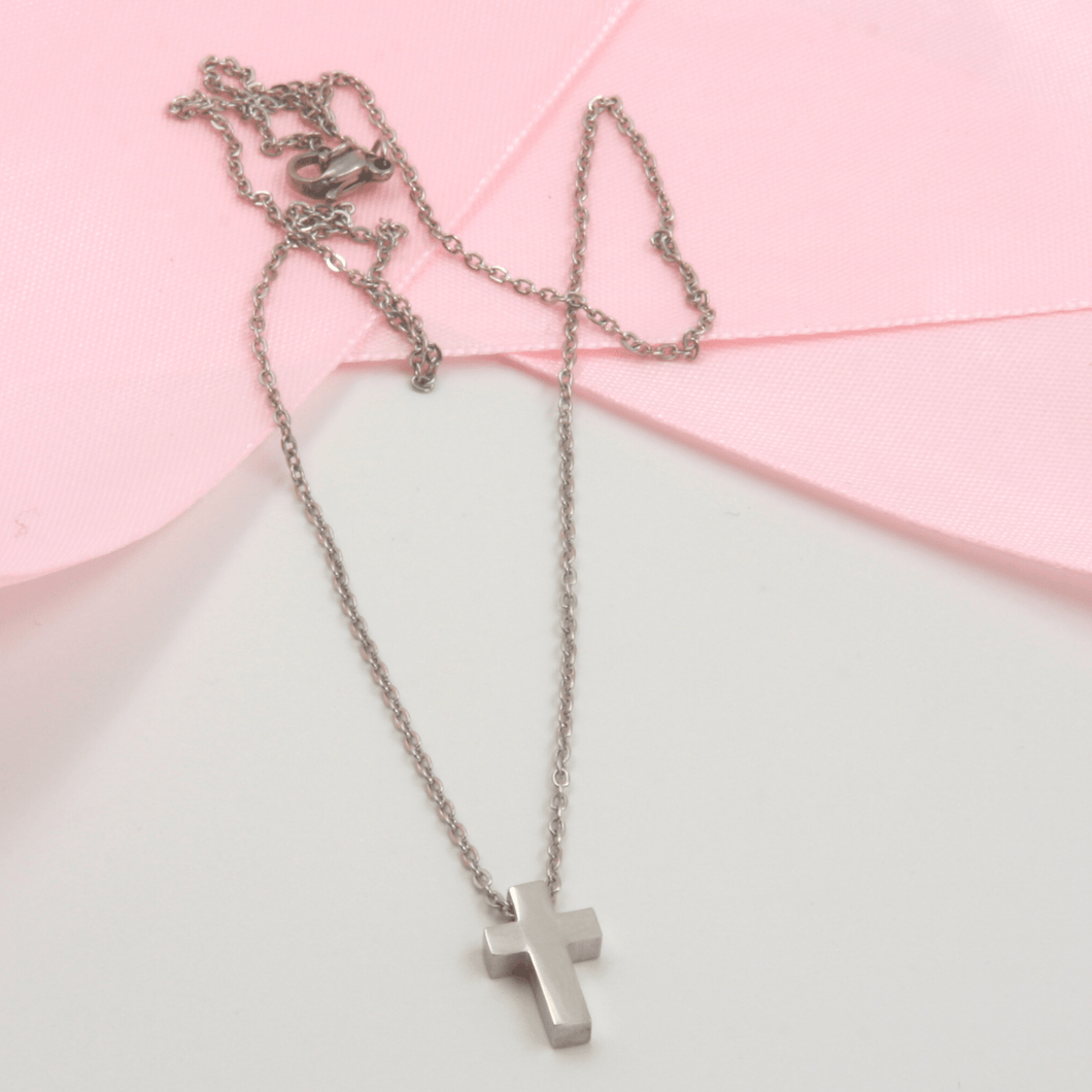 Cross Necklace - Gorecki Gifts