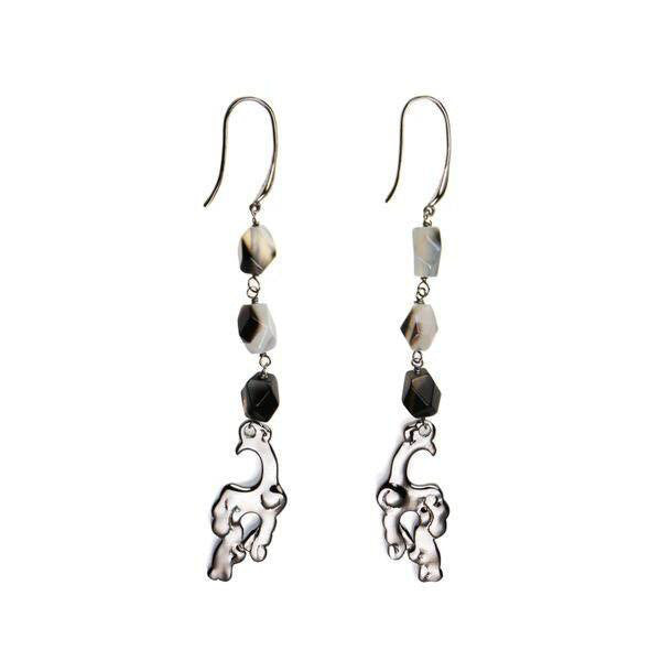 Earrings - Dragon Drop Earrings
