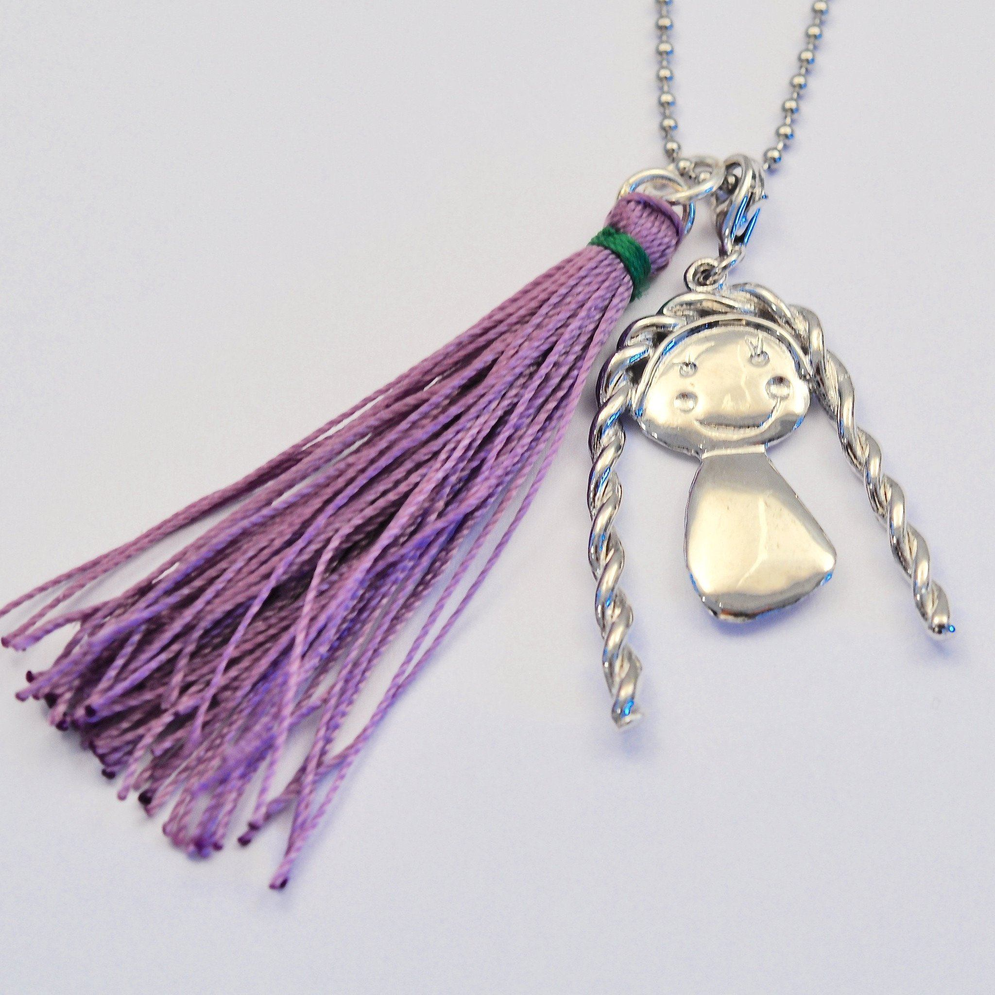 Necklace - Mimi Too Friends Necklace
