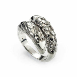 Dragon Talon Ring - brush
