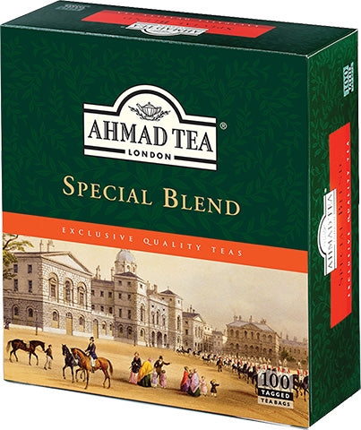 Ahmad Special Blend Tea Bag