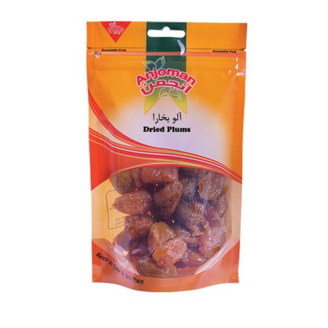 Dried Plums آلو بخارا