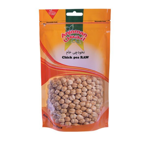 Chick Pea Raw (نخودچی) - 200gr