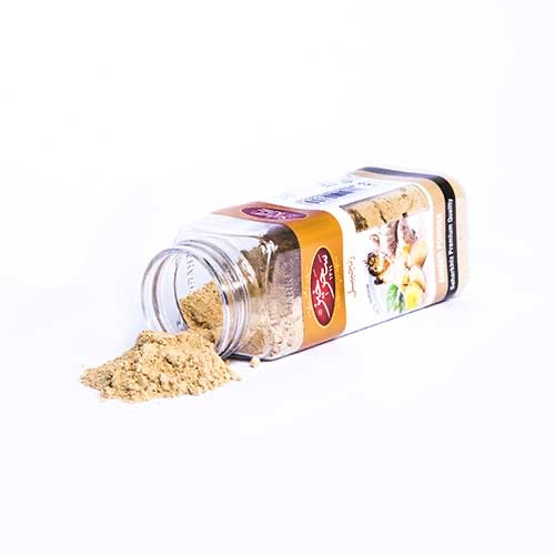Ginger Powder 60gr ( پودر زنجبیل سحرخیز)⁩
