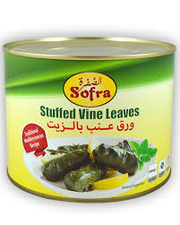 Stuffed Vine Leaves - 400 gr