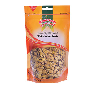 White Melon Seeds - 180gr
