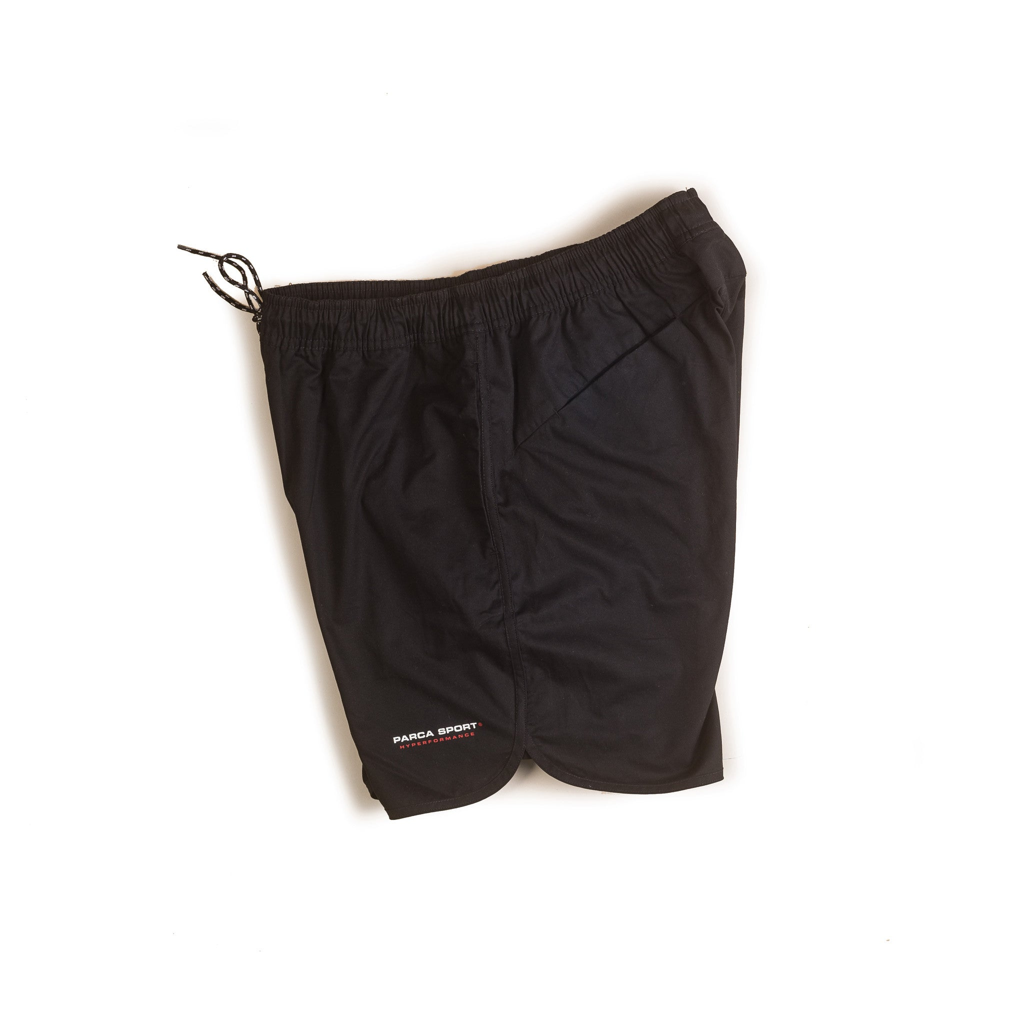 Notso - Polo Short - Black
