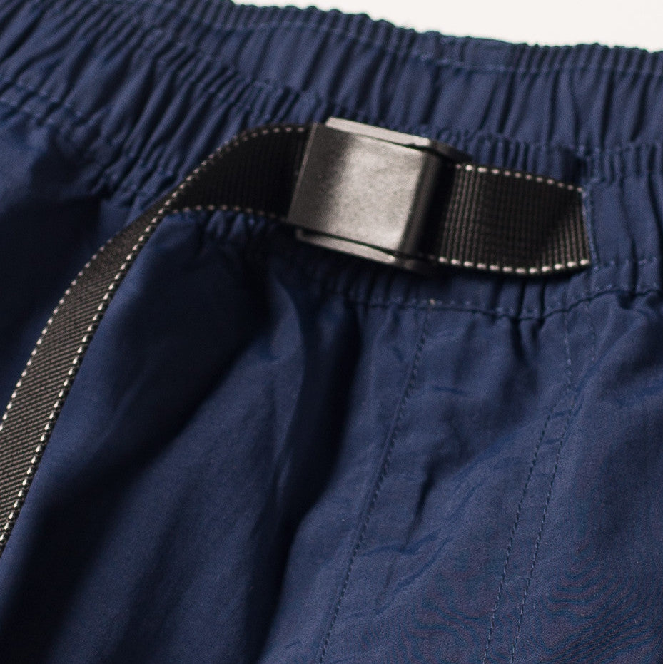 Watamu - Action Shorts - Navy