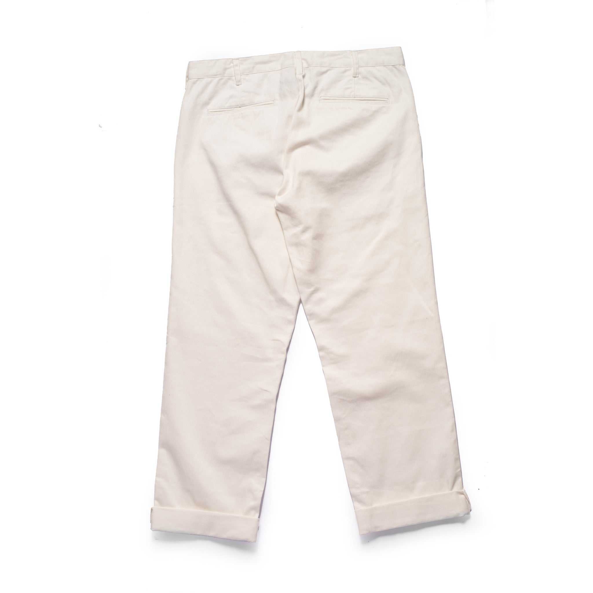 Dewdels - Work Pant - Bone