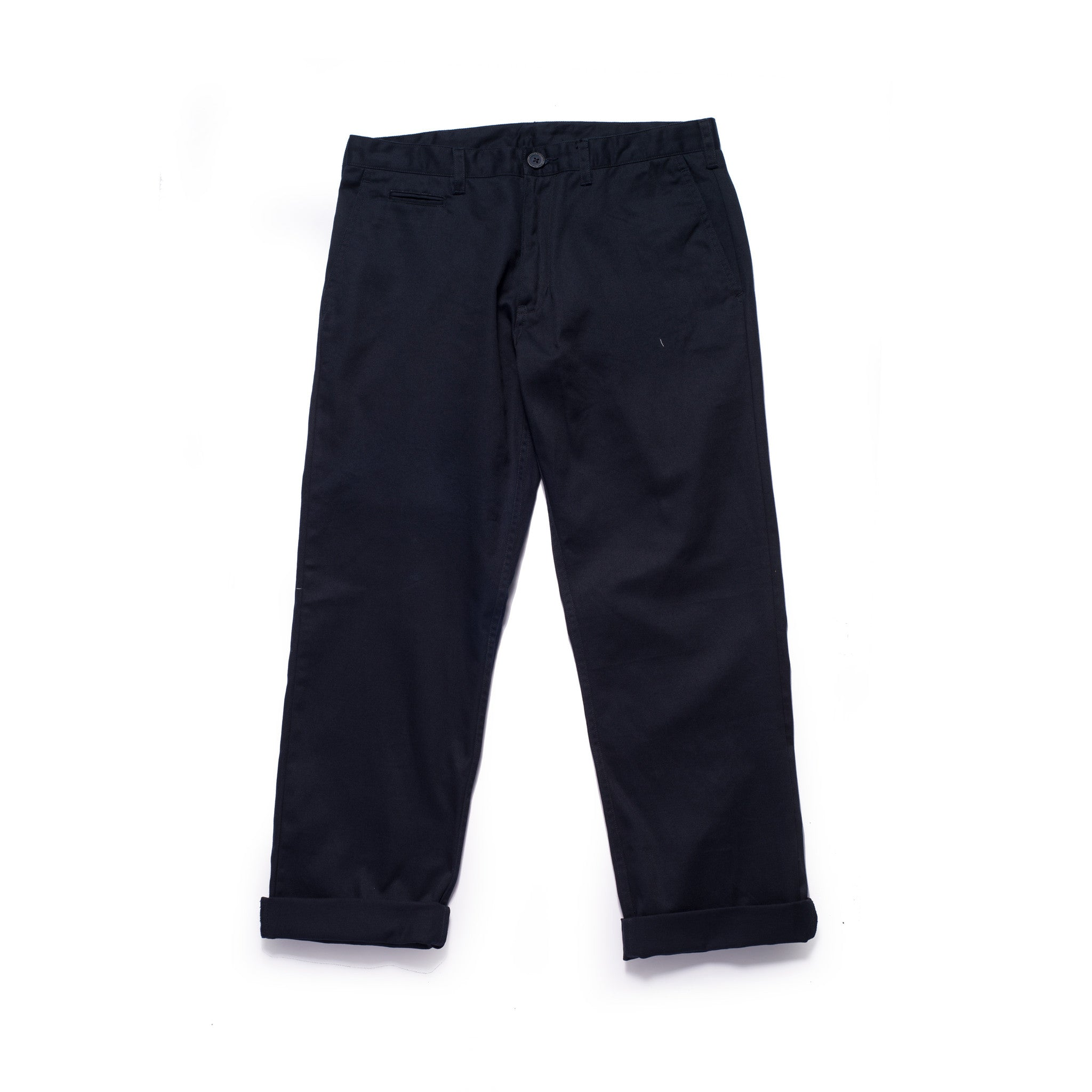 Dewdels - Work Pant - Navy