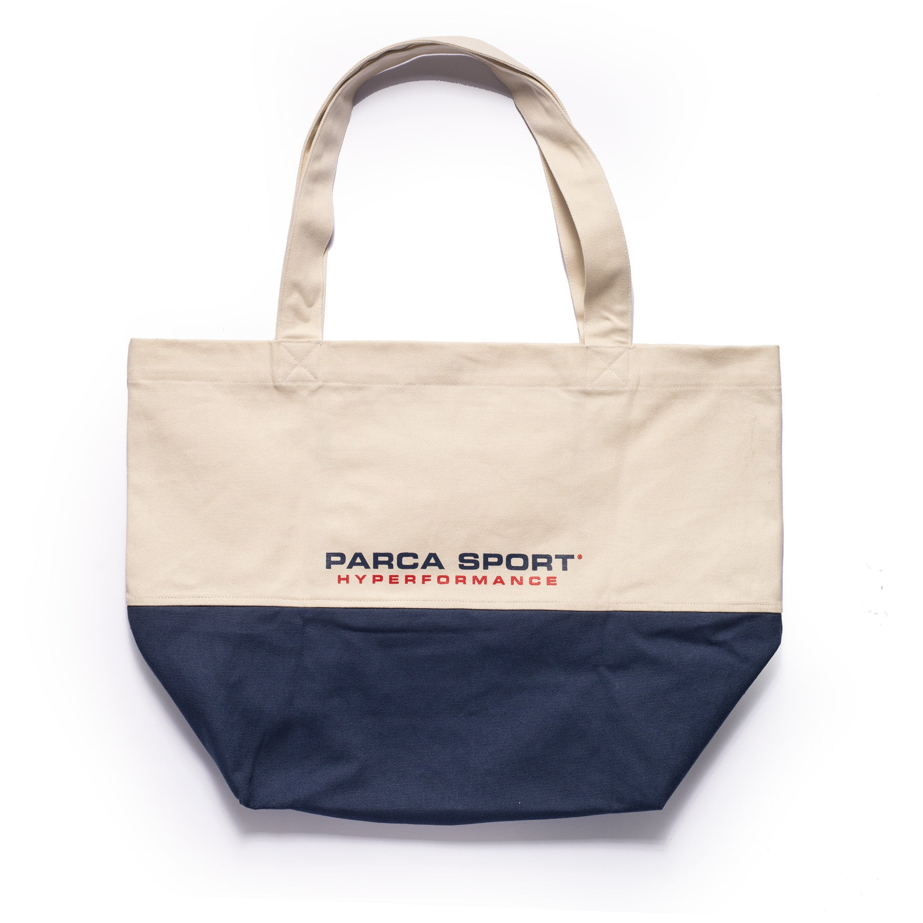 Tote Bag - Hyperformance - Navy/White