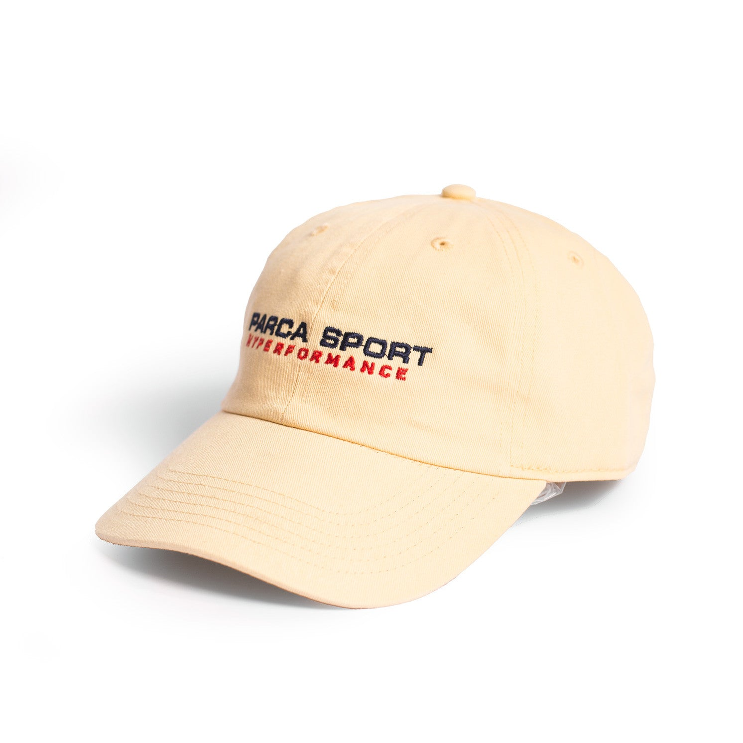 Sport Cap - Hyperformance - Butter