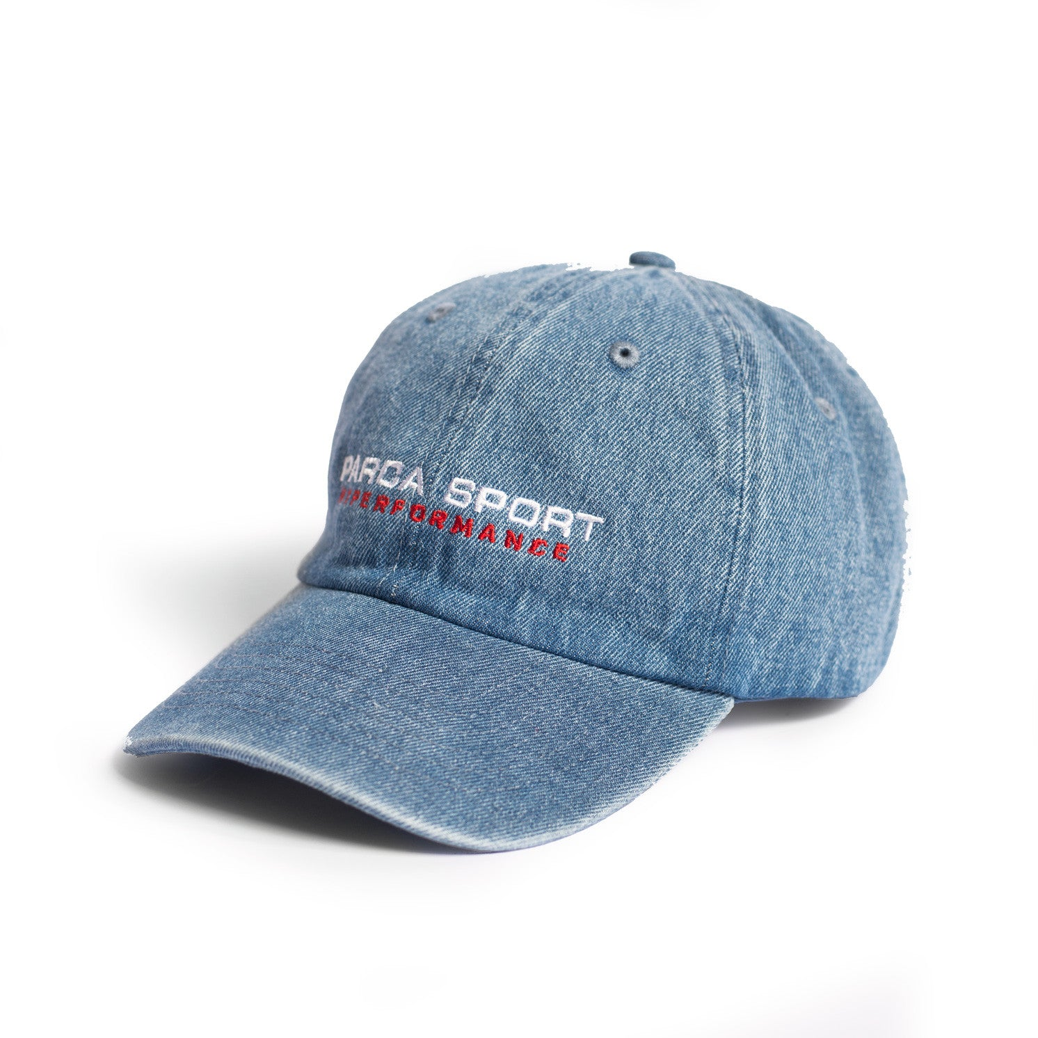 Sport Cap - Hyperformance - Denim