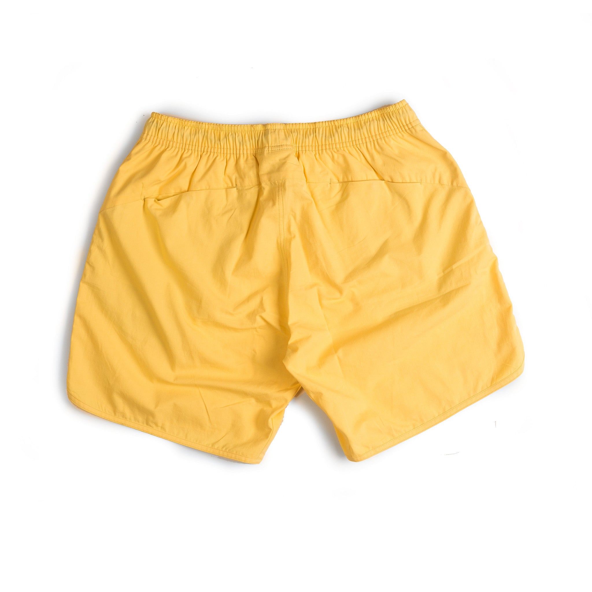 Notso - Polo Short - Butter