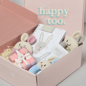 Baby on the way! Giftbox