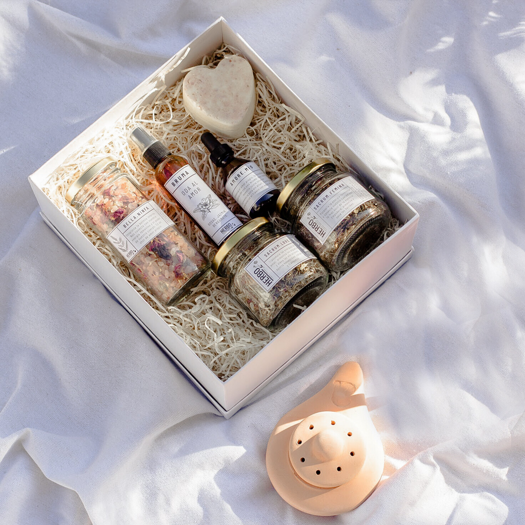 Self Love Giftbox