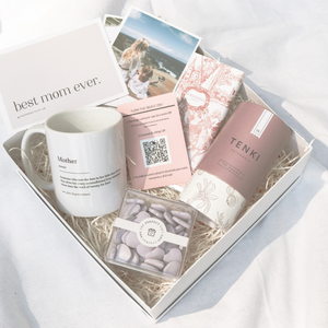 Mommy Time Giftbox