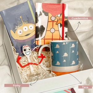 Toy Story Giftbox